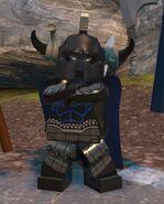 Ares Lego Batman 0001
