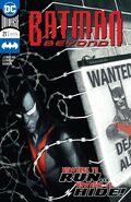 Batman Beyond Vol 6 21
