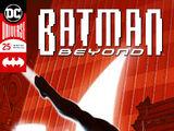 Batman Beyond Vol 6 25