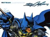 Batman Illustrated by Neal Adams Vol 2 (Collected)