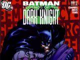 Batman: Legends of the Dark Knight Vol 1 200