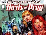 Birds of Prey Vol 2