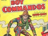 Boy Commandos Vol 1 15