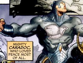 Caradoc (New Earth)