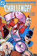 DC Challenge 6