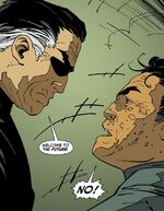 Meeting the real Dick Grayson