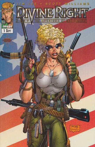 American Entertainment variant