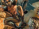 Richard Grayson (Batman: Noël)