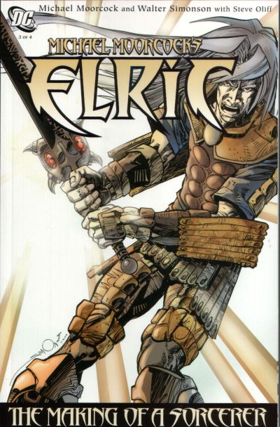 Michael Moorcock's Elric: The Making of a Sorcerer Vol 1 3