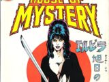 Elvira's House of Mystery Vol 1 2