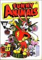 Fawcett's Funny Animals Vol 1 2