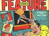 Feature Comics Vol 1 44