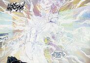Firestorm White Lantern 0001