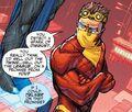 Flash Justice League 3000 001