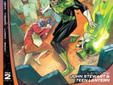 Future State: Green Lantern Vol 1 2