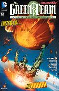 Green Team Teen Trillionaires Vol 1 6