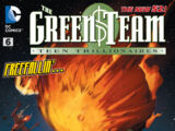 Green Team: Teen Trillionaires Vol 1 6