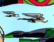 Hawkman Earth-21 01