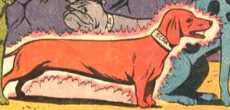 Hot Dog (Earth-One)