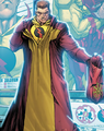 Hunter Zolomon Prime Earth 0001
