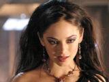 Margaret Thoreaux (Smallville)