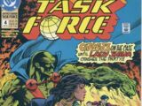 Justice League Task Force Vol 1 4
