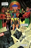 Justice Society Golden Age 001
