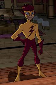 Kid Flash TV 2