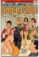 Many Loves of Dobie Gillis Vol 1 19