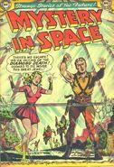 Mystery in Space v.1 9