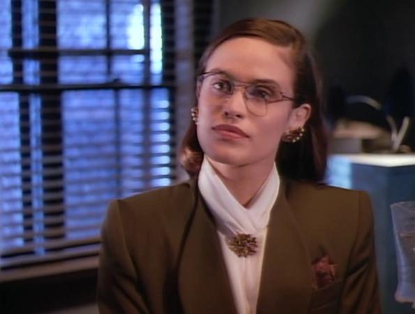 Odessa Vexman (Superboy TV Series)