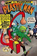Plastic Man Vol 2 2
