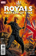 Royals Masters of War Vol 1 6