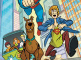 Scooby-Doo! Team-Up Vol. 2 (Collected)