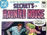 Secrets of Haunted House Vol 1 20