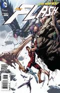 The Flash Vol 4 39