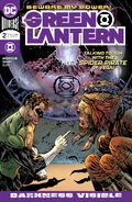 The Green Lantern Vol 1 2