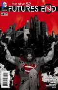 The New 52 Futures End Vol 1 44