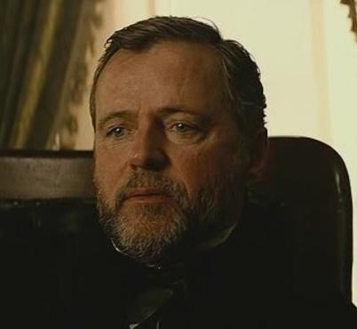 Ulysses S. Grant (Jonah Hex Movie)