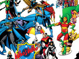 Who's Who Omnibus Vol. 1 (Collected)