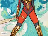 Wonder Girl Vol 3 1