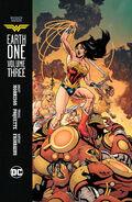 Wonder Woman Earth One Vol 1 3