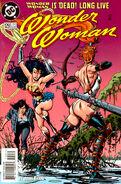 Wonder Woman Vol 2 129