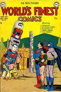 World's Finest Comics 58