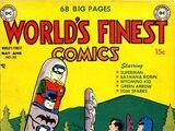 World's Finest Vol 1 58