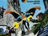 Action Comics Vol 1 611