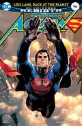 Action Comics Vol 1 966