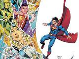 Action Comics Vol 1 994
