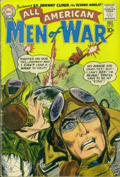 All-American Men of War Vol 1 83