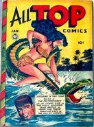 All Top Comics Vol 1 9
